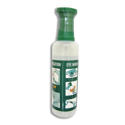 AeroDrop Eyewash 500ml Refill Bottle