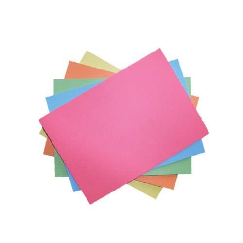 230 Micron A2 Vivid Card Assortment 100 Sheets