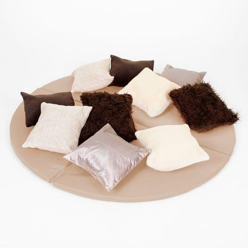 Natural Sensory Cosy Corner Set