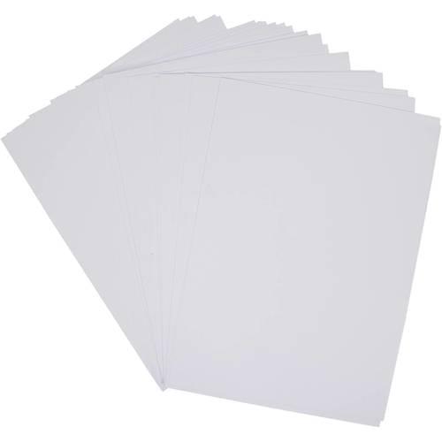 White Card A4 160gsm