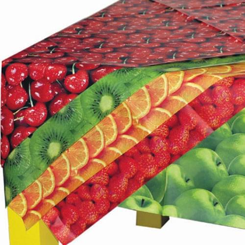 Fruity Splash Mats