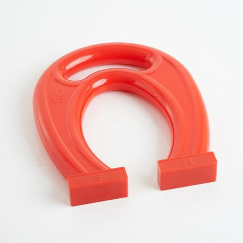 Shaw Magnets Giant Horseshoe Magnet