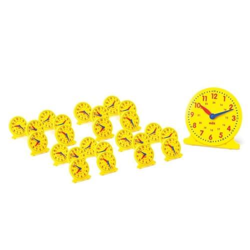 Edx Classroom Clock Kit