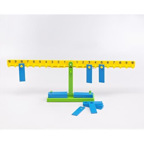 Edx Number Balance Set