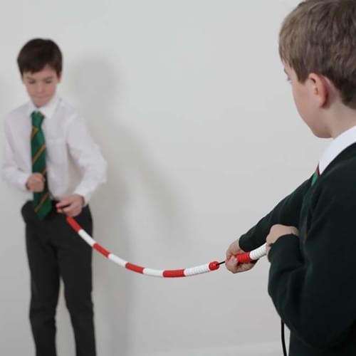 Edx Teacher 100 Bead String