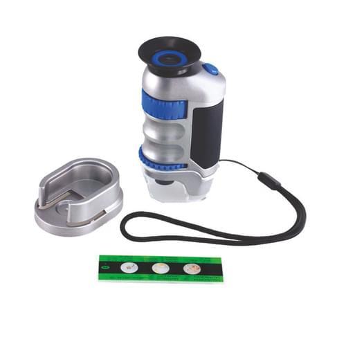 Edu-Qi Hand Held Microscope
