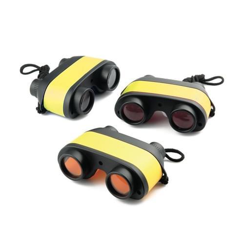 Edu-Qi 3x Binoculars Pk12