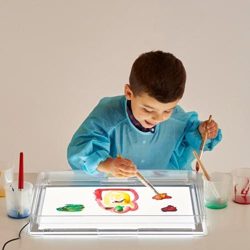 TickiT A3 Light Panel Cover Tray