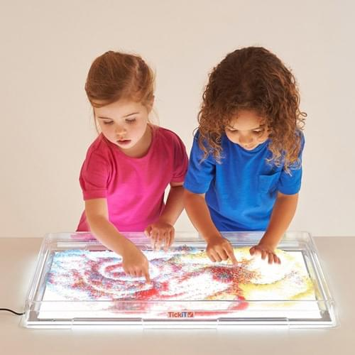 TickiT A2 Light Panel Cover Tray