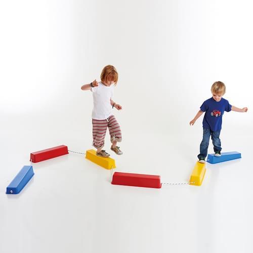 Edx Step-a-Logs