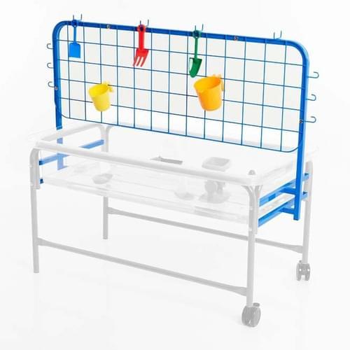 Edx Water Play Activity Rack