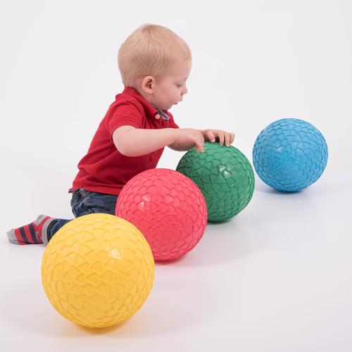 TickiT Easy Grip Balls