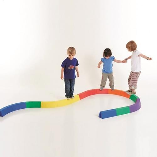 Edx Balancing Path