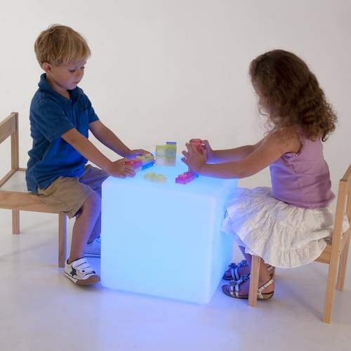 TickiT Sensory Mood Cube
