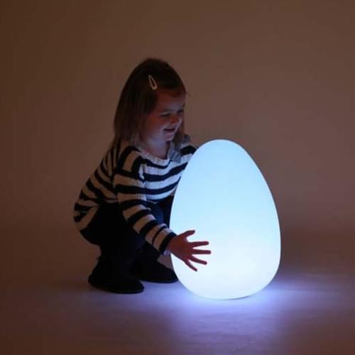 TickiT Sensory Mood Egg