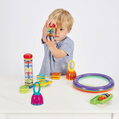 TickiT Early Years Music Set