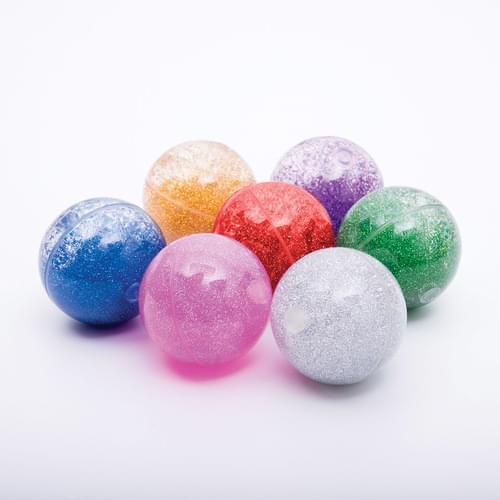 TickiT Sensory Gillter Balls