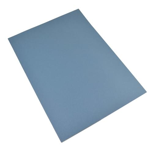 Rhino A4+ Exercise Books 8mm Ruled Light Blue 40 Pages