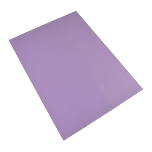 Rhino A4+ Exercise Books 12mm Ruled Purple 40 Pages
