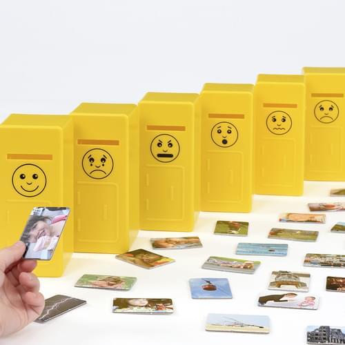 Emotions Posting Game