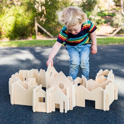 Happy Architect Set