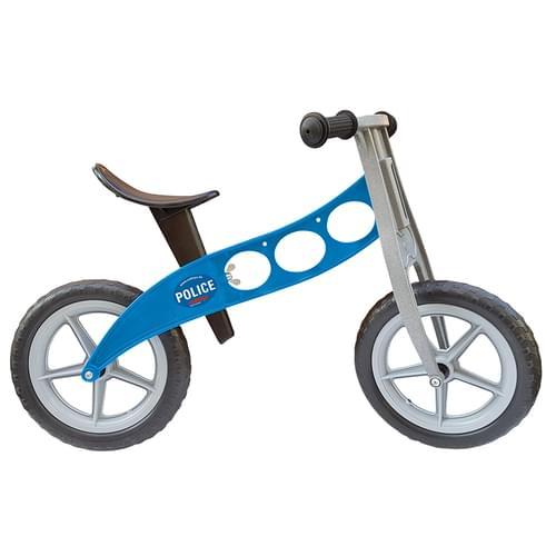 Cruiser Lightweight Balance Bike Blue