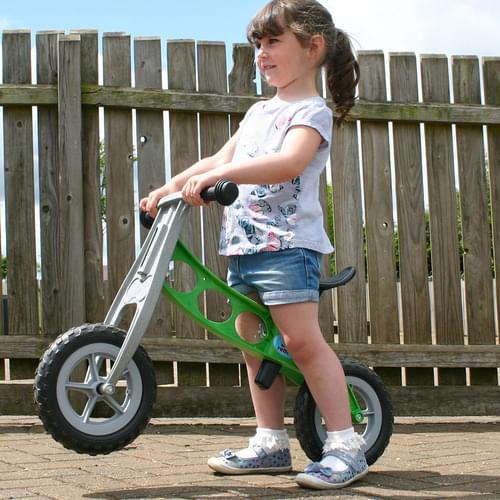 Mini-Cruiser Lightweight Balance Bike