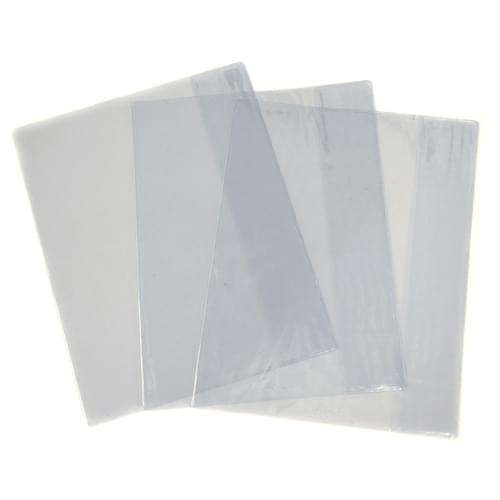 """Heavy Duty 8""""x6.5"""" Exercise Book Covers"""
