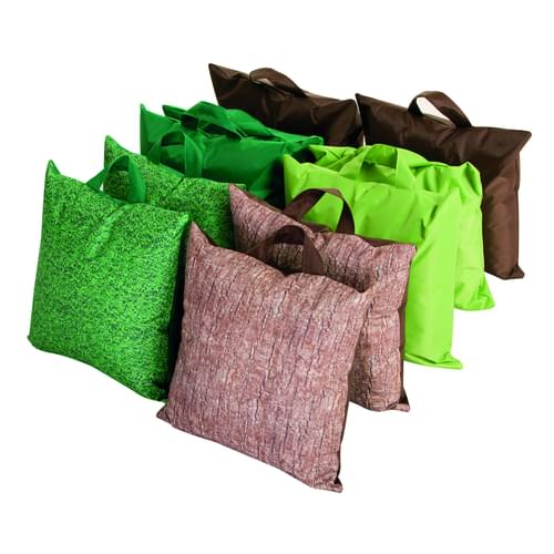 Learn About Nature Mixed Grab-and-Go Cushions