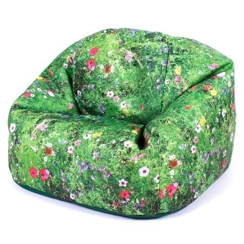Learn About Nature Summer Meadow Bean Bag