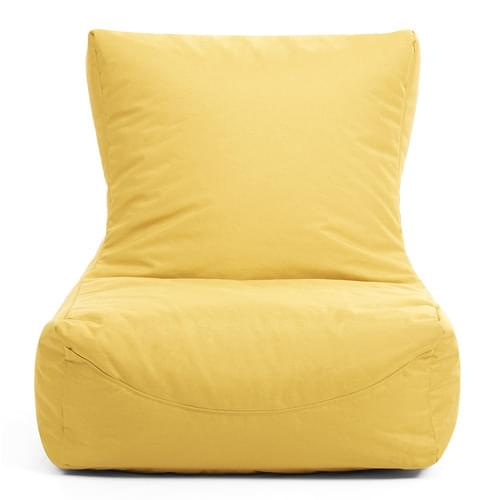 Secondary Smile Chair Mustard