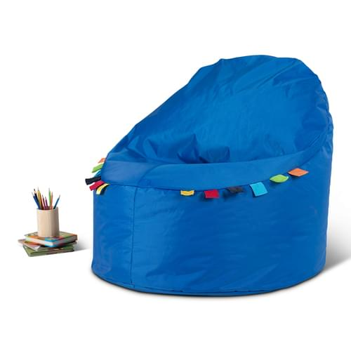 Taggies Sensory Touch Tags Chair