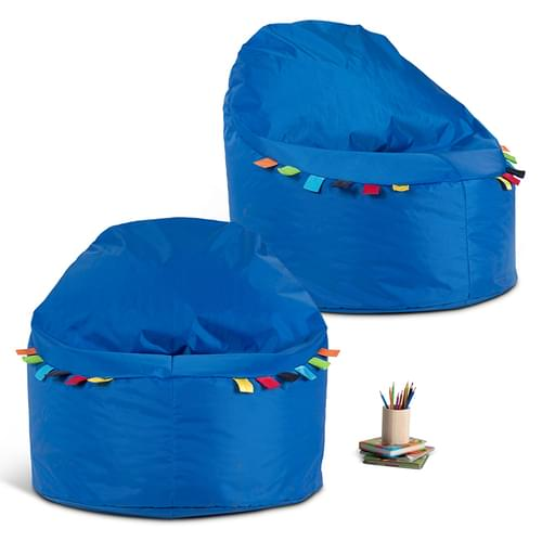 Taggies Sensory Touch Tags Chair Set