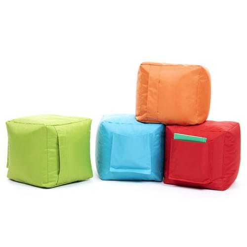 Put Away Cube Set