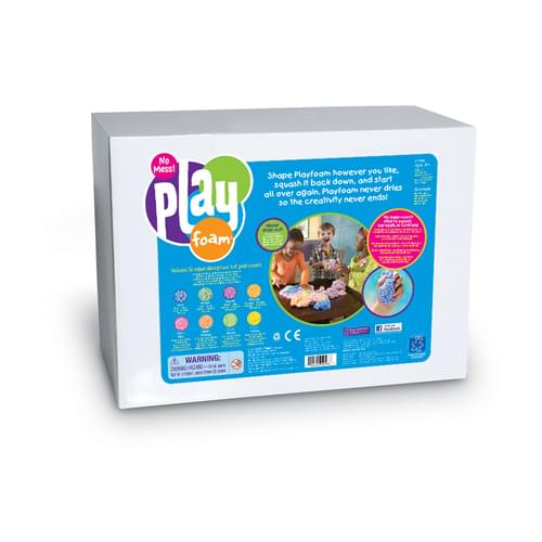 Playfoam Class Set