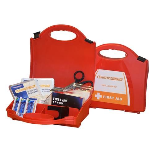 AeroBurn Burns First Aid Kit Small