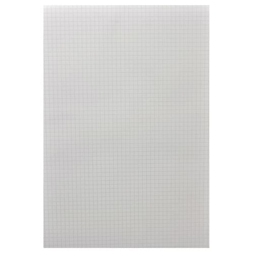 A4 Unpunched Exercise Paper 5mm Squares 5 Reams