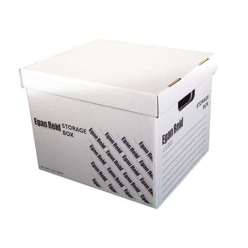 Egan Reid Storage Box