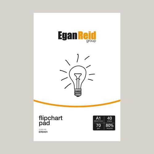 Super Saver A1 Flipchart Pad