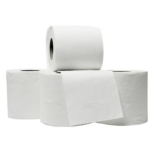 Super Saver 320 Sheet Toilet Rolls Pk36