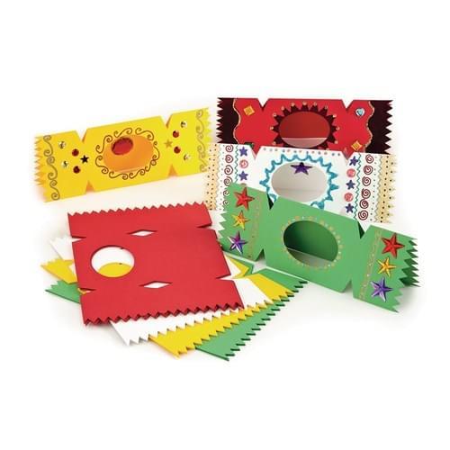 Christmas Cracker Card Pack