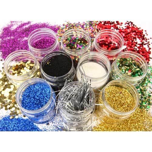 Glitter Bargain Box