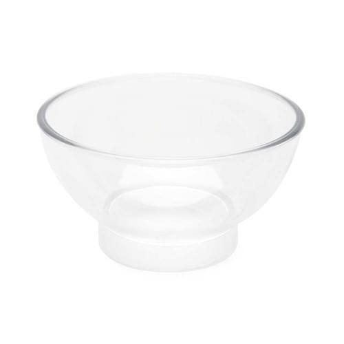 Round Sundae Dish Clear Pk10