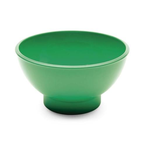 Round Sundae Dish Emerald Green Pk10