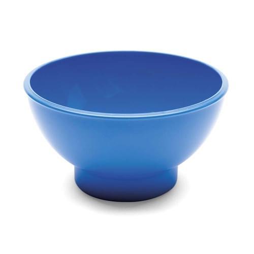 Round Sundae Dish Med Blue Pk10