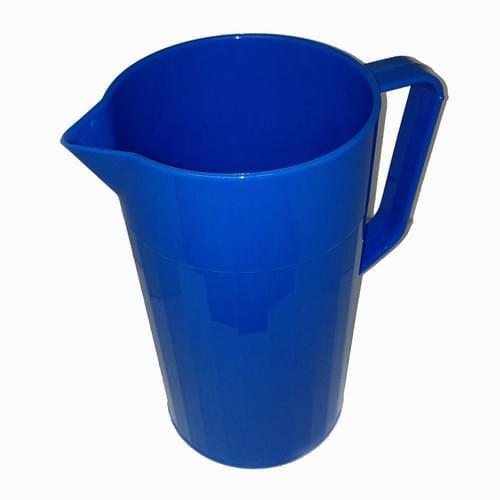 1.1 Litre/2 Pint Jug Med Blue