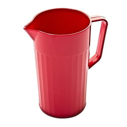 1.1 Litre/2 Pint Jug Red
