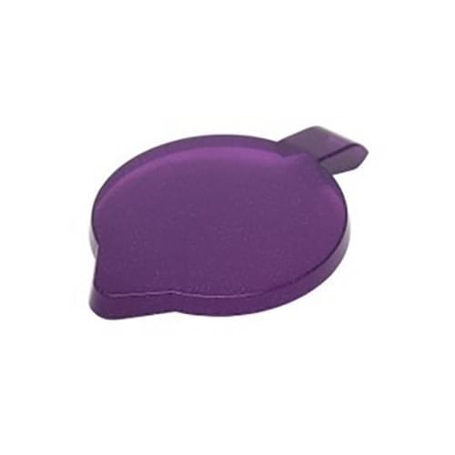 1.1 Litre/2 Pint Jug Lid Purple Sparkle