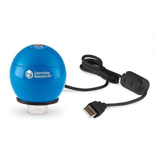 Zoomy 2.0 Handheld Digital Microscope