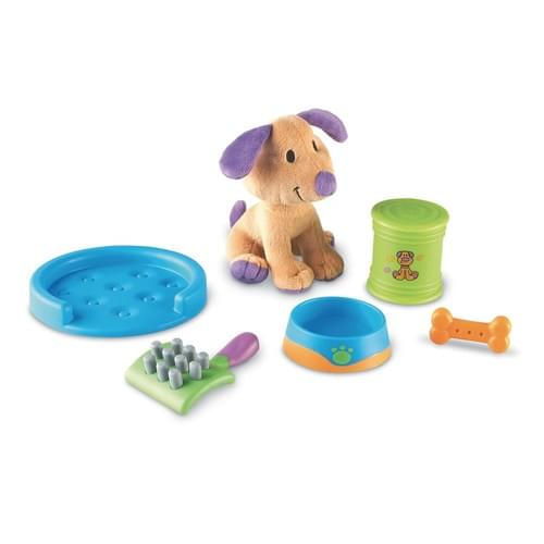 New Sprouts Puppy Play Set